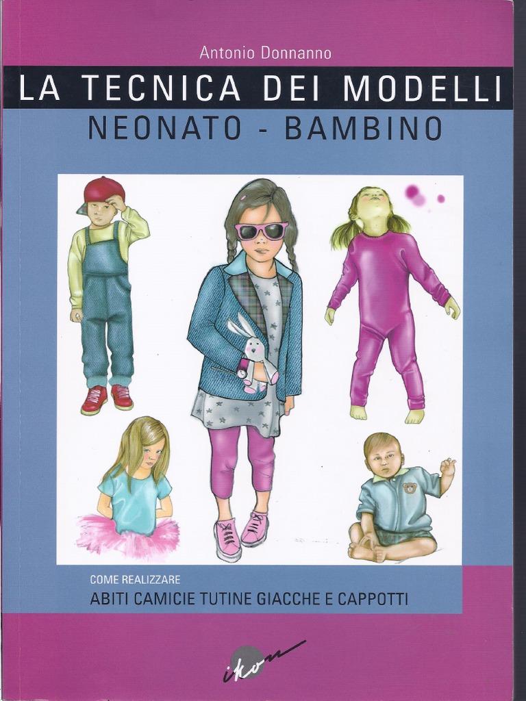 abbastanza LA TECNICA DEI MODELLI Bambino.pdf HI38