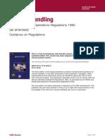HSE Manual Handling.pdf