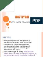 organisasi dan manajemen kebidanan