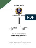 Audit Internal Kontrol