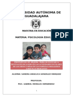 trabajo final motivacion en niños migrantes