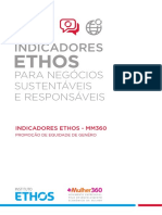 Indicadores Ethos MM360 Genero FINAL