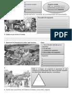 Examen feudalismo septimo