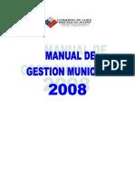 Manual de Gestion Municipal 0 241640
