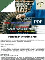Plan de Mantenimiento 2010