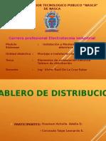 Tablero de Distribucion 2