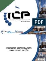 Proyectos Http Www.icp.Com.ve Data STTAA Proyectos