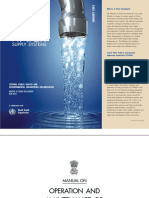 CPHEEO 2005 Operation and Maintenance of Water Supply Systems (1).pdf