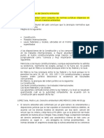 UNIDAD 4 La Dimensión Normativa Del Derecho Ambiental