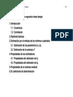 Regresion Lineal y Correlaciòn (1)