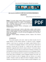 TEIXEIRA, M. H. dos S.   Metalinguagens na Metafísica Descritiva de Peter Frederick Strawson