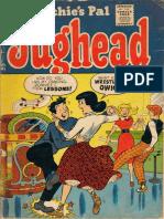 Jughead 041 (1957-04) (c2c)