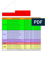 Timetable Slips Si 2016 - Website