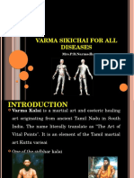 Varma Kalai for All Diseases