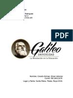 Caratula Universidad Galileo