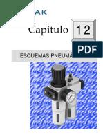 ESQUEMAS PNEUMÁTICOS