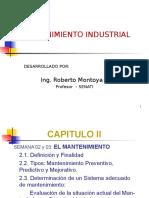 2. El Mantto