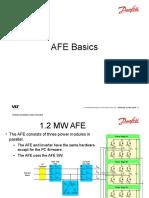 AFE Basics Danfoss