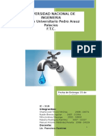 1 - INFORME DE SANITARIA II.docx
