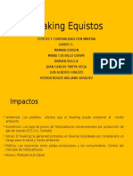 Freaking Equistos