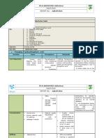 HAZOP Work Sheet Zaltoprofen