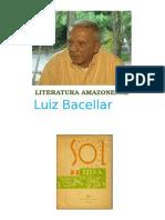 LITERATURA AMAZONENSE-Bacelar