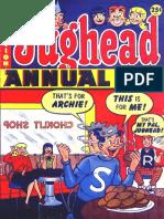 Jughead Annual 001 1953