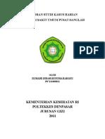 COVER LAPORAN STUDI KASUS HARIAN.doc