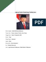 biografi Susilo Bambang Yudhoyono.docx