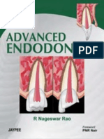 Advanced Endodontics.pdf