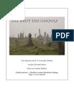 Die Brut Des Ghouls