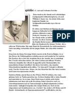 Dr Enno Kapitzke - Ein Cthulhu-Investigator für Cthulhu Berlin