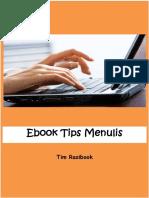 Ebook Tips Menulis.pdf