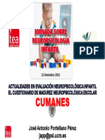 Neuropsicologia Infantil_CUMANES -Portellano