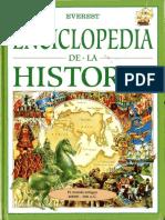 01 Evans, Charlotte - Enciclopedia de la Historia - El mundo antiguo, 40,000 - 500 A.C.pdf