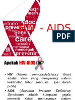 FlipchartPenyuluhan Hiv Aids