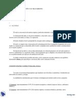 Suelo Contaminacion y Tratamiento - Apuntes - Ecologia y Medio Ambiente