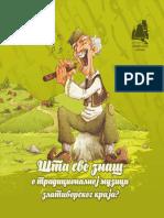 Tradicionalna muzika zlatiborskog kraja