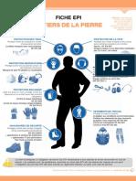 FICHE EPI Metriers de La Pierre