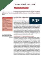 CRDP Versailles Cles Terminale Patrimoine