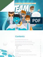 eBook Building a Social Customer Care Team