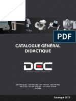 Catalogue General Didactique BR