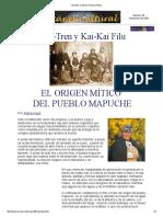 Escáner Cultural, Revista Virtual