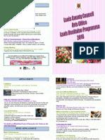 Laois Bealtaine Festival Exhibition Program 2016