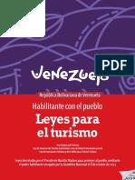 Leyes Para El Turismo (1)