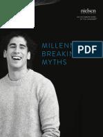 Nielsen Millennial Report Feb 2014