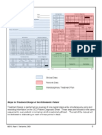 CCO Patient Diagnostic Sheet (Breakdown)