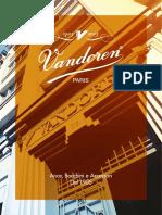 Clarinet Vandoren