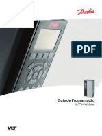 2011 VLT HVAC Drive Guia de Programacao PT MG11CB28