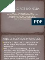 Republic Adasdasdasct No 9184